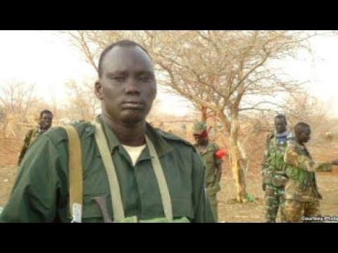 South Sudan Jonglei: Fighting Unbeatable Enemy