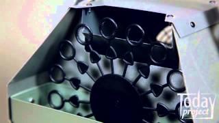 видео купить генератор мыльных пузырей