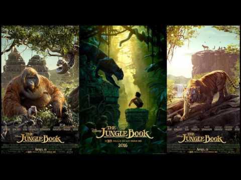 Soundtrack The Jungle Book (Theme Song) - Musique du film Le livre de la jungle (2016)