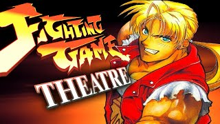 Fighting Game Theater - Fatal Fury: Legend of The Hungry Wolf (Movie Review)