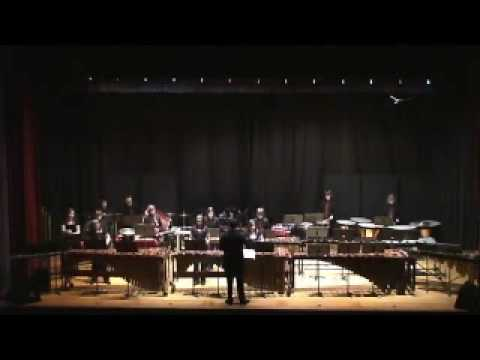 A Night of Percussion- A Taste of the Classics