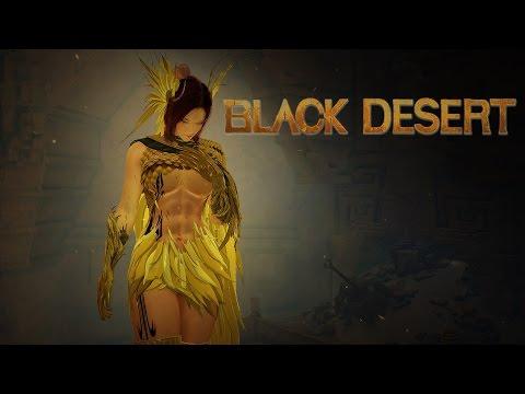 Black Desert : Akman Dungeon