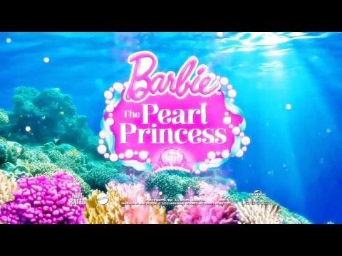 Barbie como A Sereia das Pérolas - Trailer BR (DUBLADO) (HD)