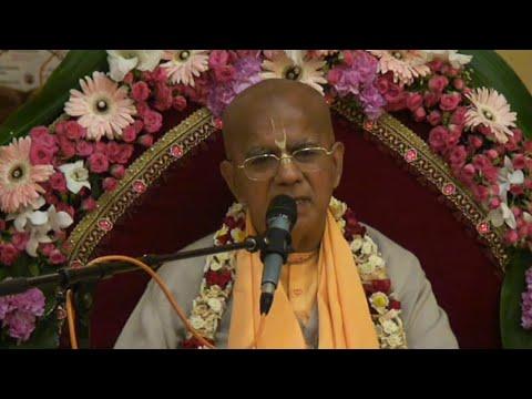 Шримад Бхагаватам 4.22.24 - Гопал Кришна Госвами