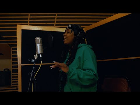 Tiana Major 9 - Silly Games Studio Session (Small Axe Official Soundtrack)