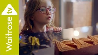 What Makes Your Christmas? | Waitrose TV Ad