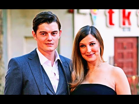 Alexandra Maria Lara husband Sam Riley