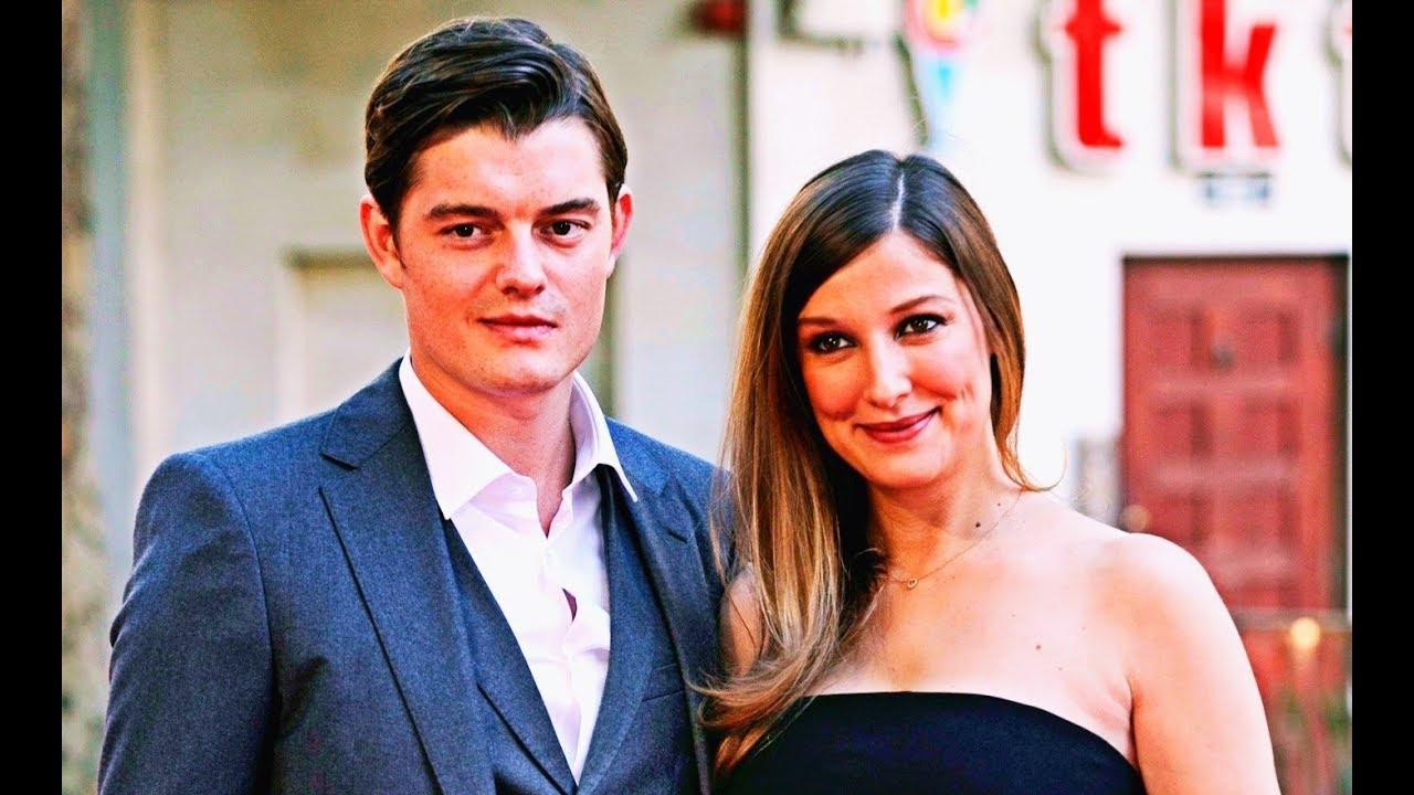 Alexandra Maria Lara husband Sam Riley