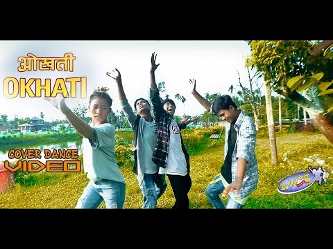 OKHATI | New Nepali Movie Mr. JHOLAY Song 2074  Dance Cover