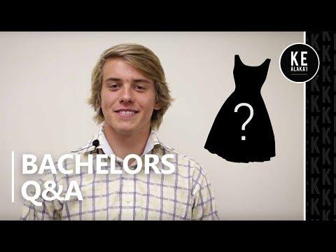 Bachelors of BYU-Hawaii Q&A