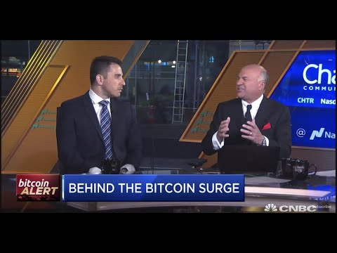 Pomp & Kevin O'Leary on Bitcoin Rally and Regulation – Dec 24th 2020