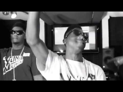 Young Star Ft. Yung Nation - Loud (Music Video)