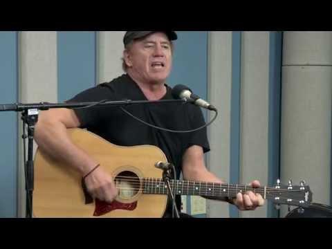 """Tom Wopat - """"Thailand Sea"""" Live"""