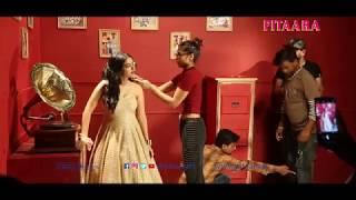 Simi Chahal | Pitaara Pollywood Calendar | Behind The Scenes | Pitaara TV