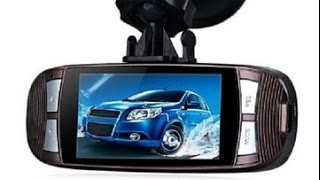 видео Видеорегистратор автомобильный mystery mdr-630 купить