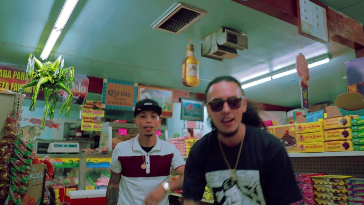 Aka Kartel - Puro Mazizo feat  Paco Doe - Nu Playlist