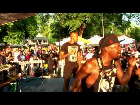 25th Annual Malcolm X Festival 2014 part 2 (Atlanta, Ga.)