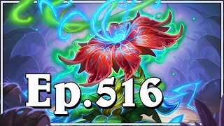 Funny And Lucky Moments - Hearthstone - Ep. 516