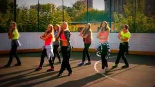 RNB DANCE VIDEO -  Scared (Zendaya mix)(, 2014-09-22T08:23:59.000Z)