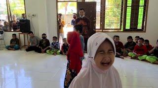 Download AISHWA NANGIS KALAH LOMBA 17 AN 😂