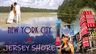 NYC & Jersey Shore