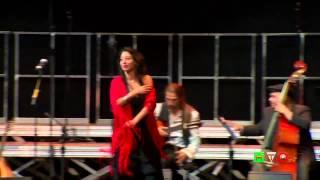 Si canta Maggio - Bella Ciao - Concerto del M° Ambrogio Sparagna - www.HTO.tv