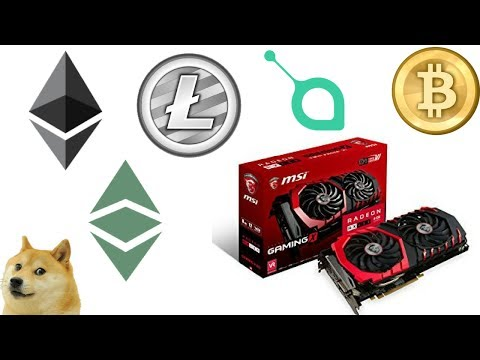 Why investing in cryptocurrency is more profitable than mining cryptocurrency