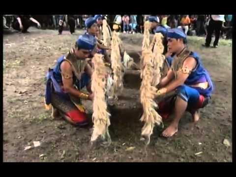 Traditional arts java-SEKAR KENCONO UNITED,,,life watu langkah