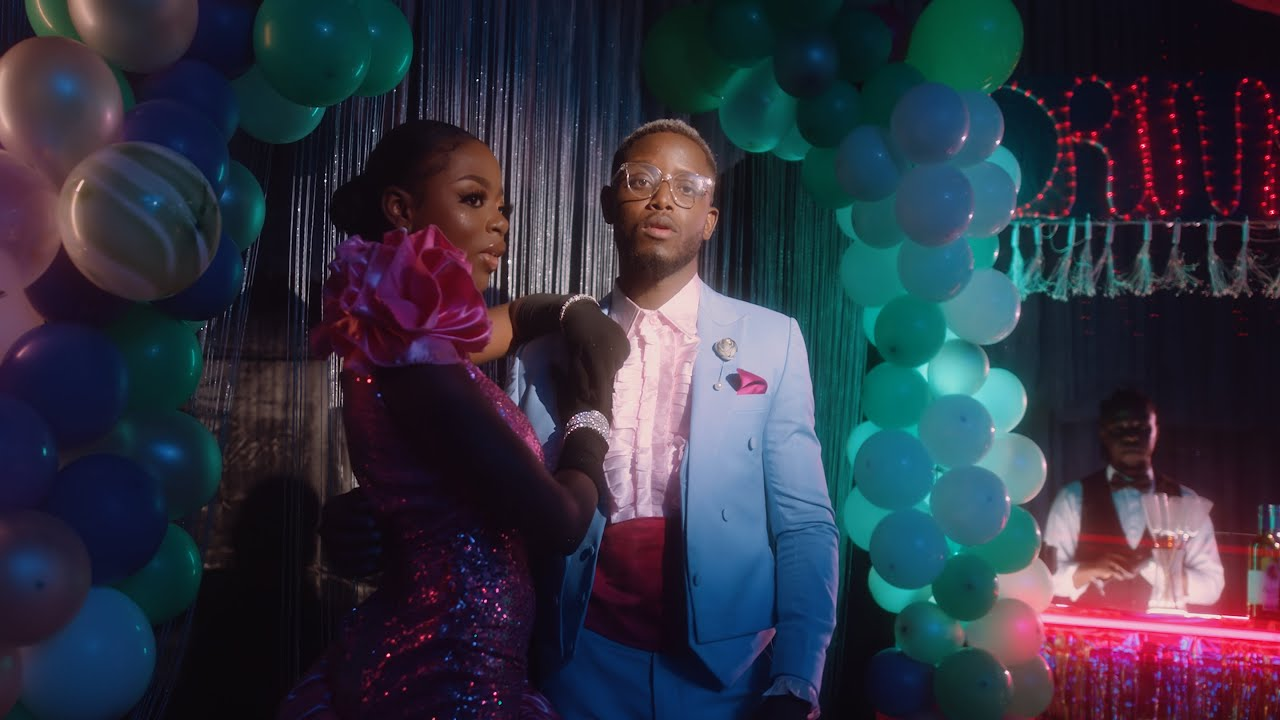 Download Chiké - If You No Love feat. Mayorkun (Official Video)