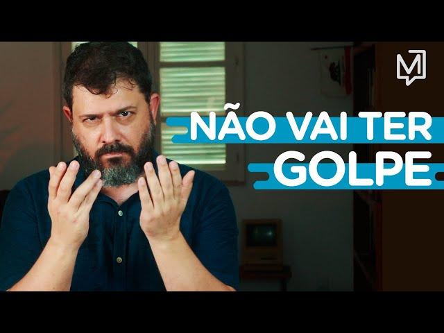 Bolsonaro: não vai ter golpe  I Ponto de Partida