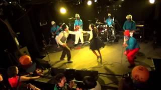 仙台で活動しているバンド、ザ・ガイジンズは10月25日2014年に第4回のAw...