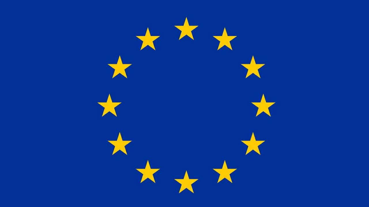 Anthem of European Union - Ode to Joy (Instrumental) - YouTube