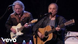 Paul Simon - The Only Living Boy In New York