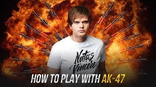 Уроки стрельбы с АК-47 в CS:GO(Subscribe to Na`Vi YouTube channel if you like our videos: http://www.youtube.com/subscription_center?add_user=navicsgo ..., 2014-05-10T23:10:03.000Z)