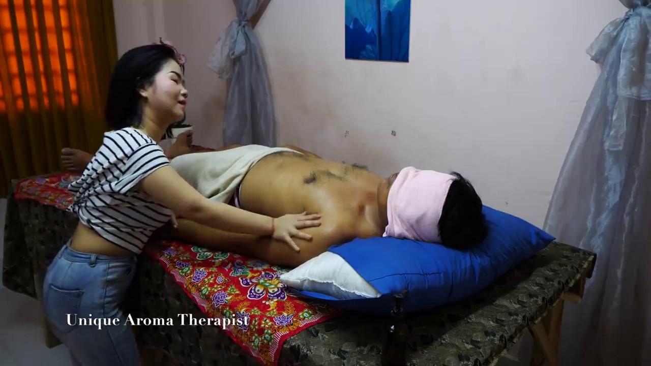 Thai Healing Service Massage Maharaja Massage by 2 hand