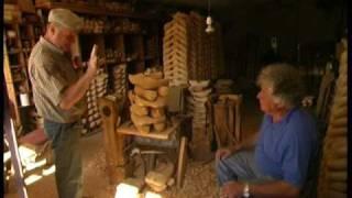 Sabot Wooden Clog maker