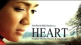 Download Irwansyah & Acha Septriasa - My Heart (Official Audio)