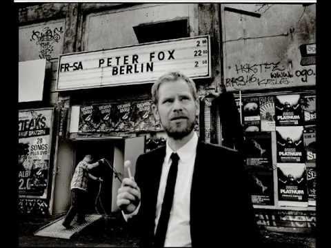 Peter Fox - Alles Neu lyrics