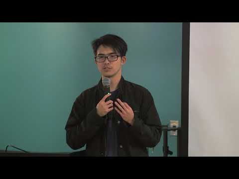 SF Scala: Zihe Huang, Scorex -- the Smallest Codebase for Blockchain