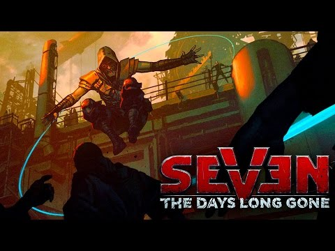 Seven: The Days Long Gone Youtube Video