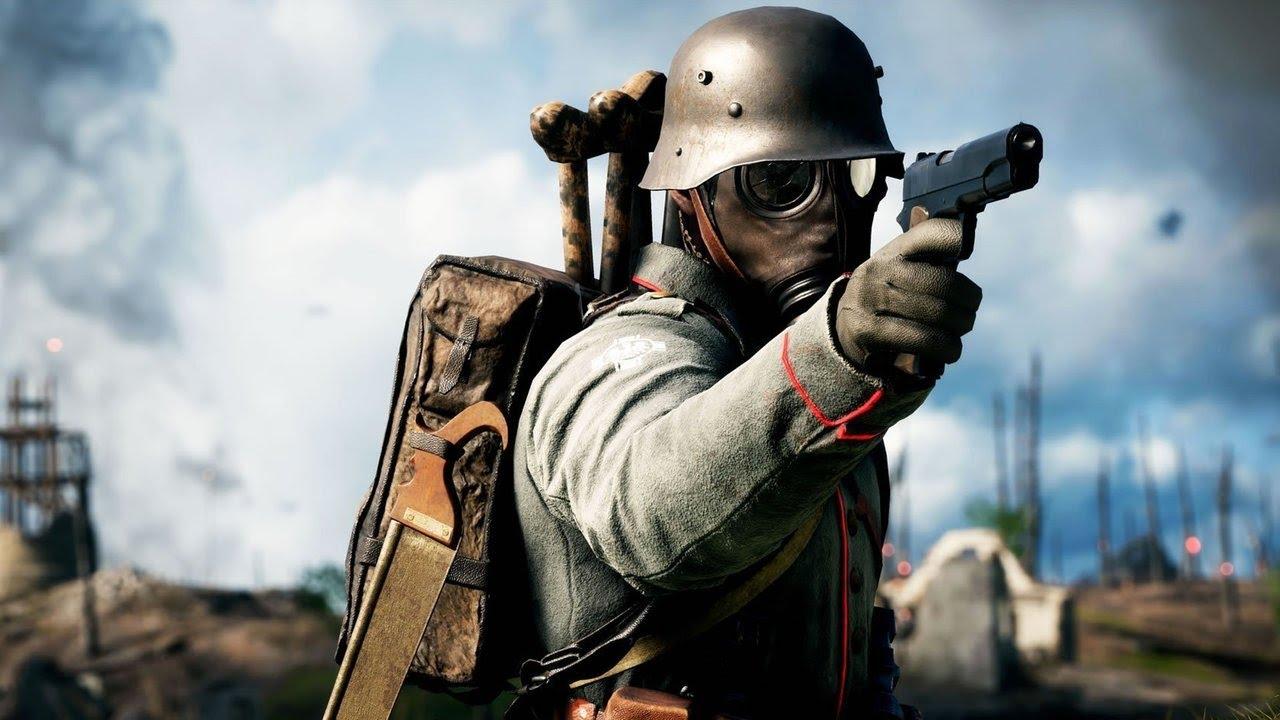 Battlefield 5 - How Firestorm Needs to Break the Battle Royale Mode - IGN Plays Live