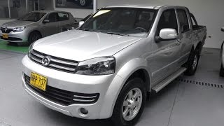 GREAT WALL WINGLE 5 SPORT 2016