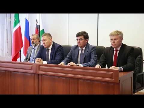 Уроженец Парижа возглавил управление административно-технической инспекции в Казани