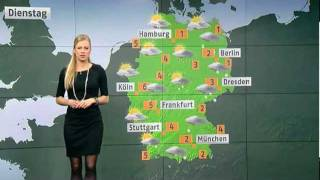 Anneke duerkopp weather girl 3