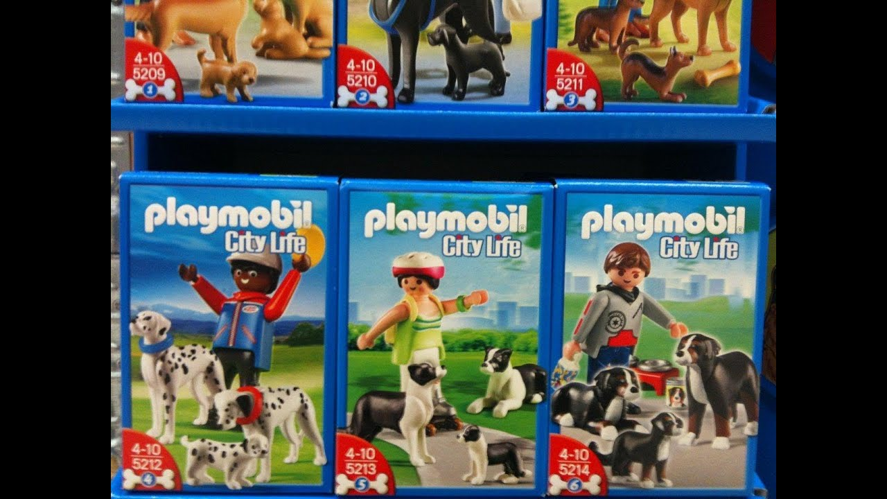 playmobil city life youtube. Black Bedroom Furniture Sets. Home Design Ideas