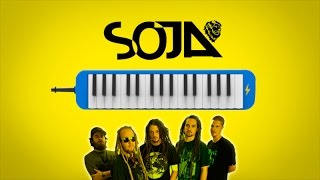 how to play: You And Me - SOJA