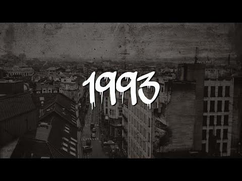 """1993"" Old School Boom Bap Type Beat | Underground Hip Hop Rap Instrumental | Antidote Beats"