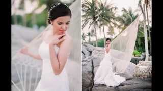 Film Photography : Koh Samui Weddings Photography(Wedding Koh Samui Thailand by Donudes Photography www.donudes.com www.thailandweddingsphotographer.com www.kohsamuiweddingvideos.com., 2014-11-13T13:22:37.000Z)