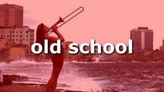 Old School Trumpet HipHop Beat I Hard Freestyle Rap Instrumental 2019 | 1 hour version |