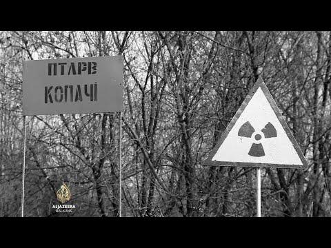 Al Jazeera Objektiv: Zona isključenja - Černobil